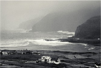 Joakim Eskildsen : The Faroe Islands (1993)