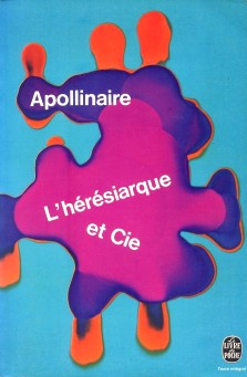 Guillaume Apollinaire : Le cigare romanesque